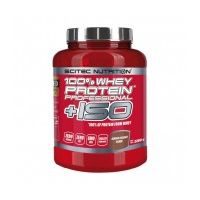 100% Whey Protein+ISO(870г)Sciteс Nutrition