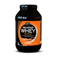 Delicious Whey Protein (908г)QNT