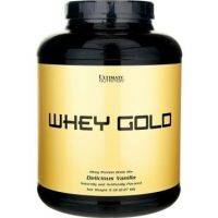 Whey Gold (908гр)Ultimate Nutrition
