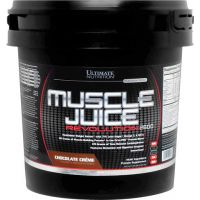 Muscle Juice Revolution(5.0кг) Ultimate Nutrition