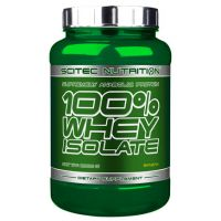 100% Whey Isolate (700г)Scitec Nutrition
