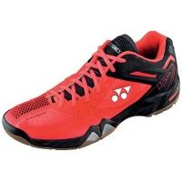 Кроссовки SHB02LTD bright red Yonex