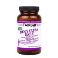 Mens Ultra Daily (120к) Twinlab