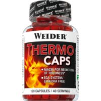 Thermo caps (120к) Weider