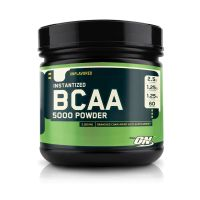 BCAA 5000 (380г)Optimum Nutrition