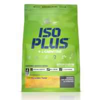 Iso Plus L-Carnitine (1,5кг) Olimp