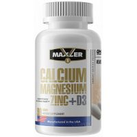 Ca-Zn-Mg+D3(90т) Maxler
