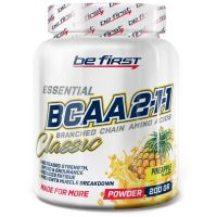 BCAA 2-1-1(200г)Be First