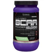 BCAA 12000 (450г) Ultimate Nutrition