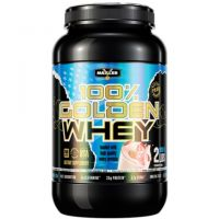 Golden Whey (907г) Maxler