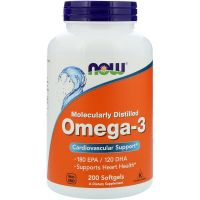 Omega 3(100к) Now